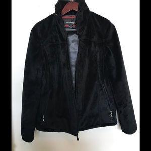 Furry like jacket